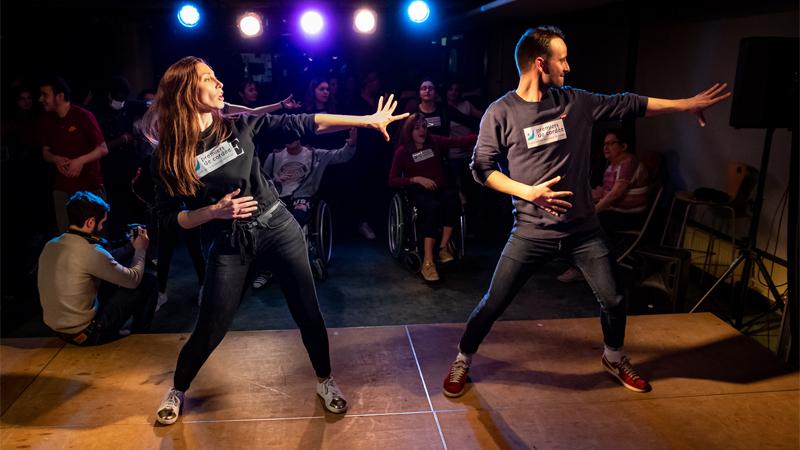 Premiers de Cordée lance son Dance Tour