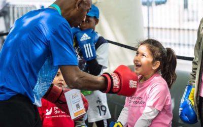 Une belle 15e édition pour la Semaine du Sport à l'Hôpital